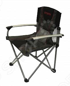 Кресло туристическое Atemi AFC-820 цена 2016