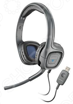 Гарнитура Plantronics A655 гарнитура plantronics audio 622 usb