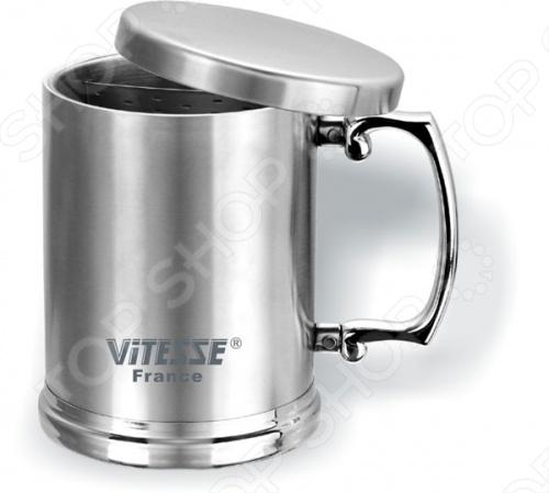Термокружка Vitesse Kabibe VS-1291