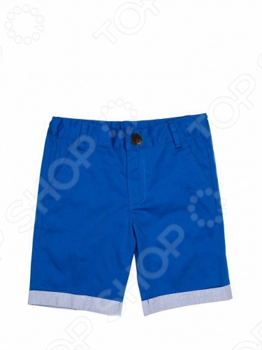 ����� ��� ��������� Fore!! Axel and Hudson Twill Cuff Short w/Pelican Trim