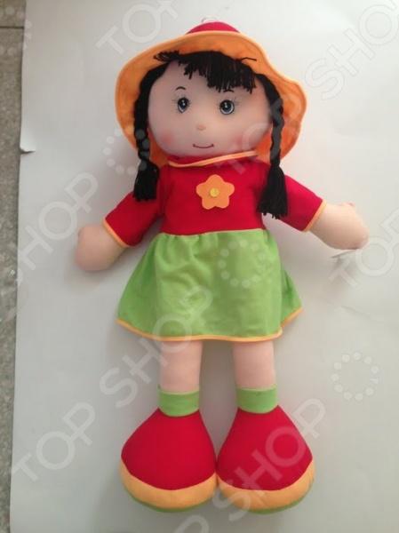 Кукла плюшевая Coool Toys «Алина» 55730