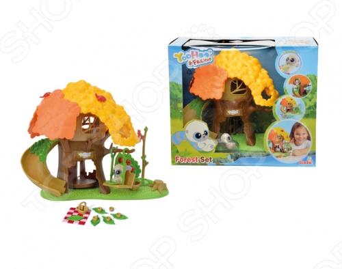 Домик-дерево Simba «YooHoo&Friends»