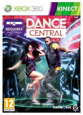 фото Игра для Xbox 360 Microsoft Dance Central (только для MS Kinect), Игры для игровых консолей