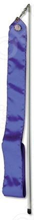 Лента гимнастическая 6 м AB220    /Фиолетовый