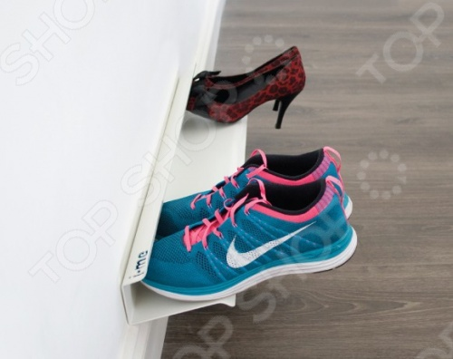 Полка для обуви горизонтальная J-me 057