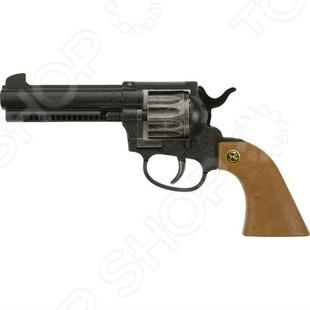 Пистолет Schrodel Peacemaker пистолет schrodel blunderbuss pirat 27см 5031691
