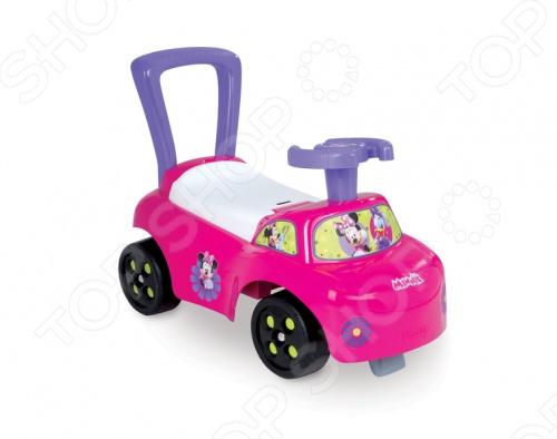 Каталка детская Smoby Minnie