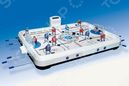Настольная игра «Хоккей» электронный