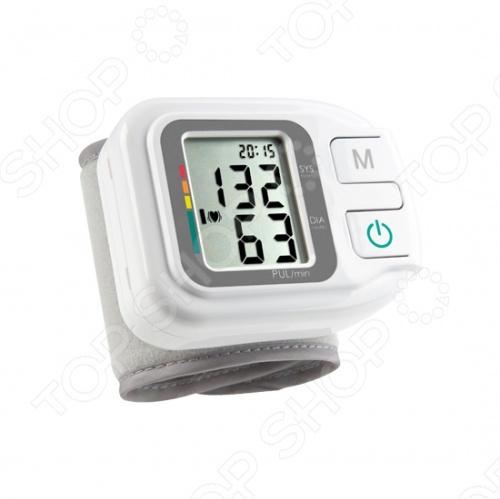 Тонометр автоматический на запястье Medisana HGH аккумулятор для камеры pitatel seb pv023