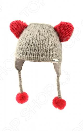 Шапочка для младенцев Appaman Kitten CapЧепчики. Шапочки<br>Appaman - основан в 2003 году дизайнером Харальдом Хузуме. Appaman имеет уникальный взгляд на скандинавский стиль AMERIPOP. Хузум находит вдохновение на улицах Бруклина и переводит его в свою постоянно меняющуюся палитру ярких одежд. Appaman, воплощая свои яркие творческие проекты, не забывает об удобстве и качестве для маленьких и главных людей. Вы считаете, что детская одежда должна быть не только удобной, но также стильной и индивидуальной Тогда бренд Appaman USA для Вас! Шапочка для младенцев Appaman Kitten Cap - замечательная шапка для вышего малыша. Отличная модель надежно защитит вашего ребенка от холода. Состав: 100 акрил, подкладка - 100 полиэстер.<br>
