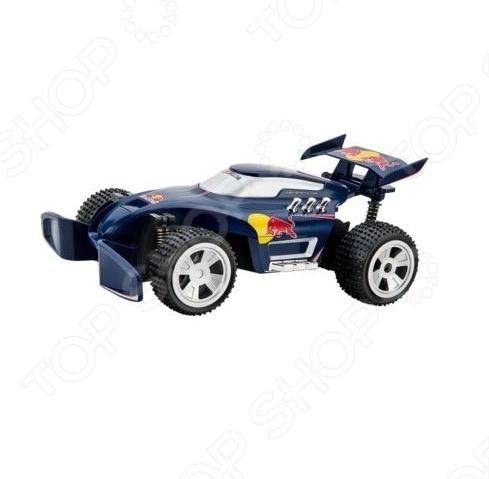 Машинка на радиоуправлении Carrera «Red Bull»