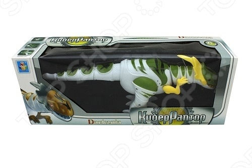 Киберраптор 1 Toy Darkonia Т54209 1 toy darkonia т54209