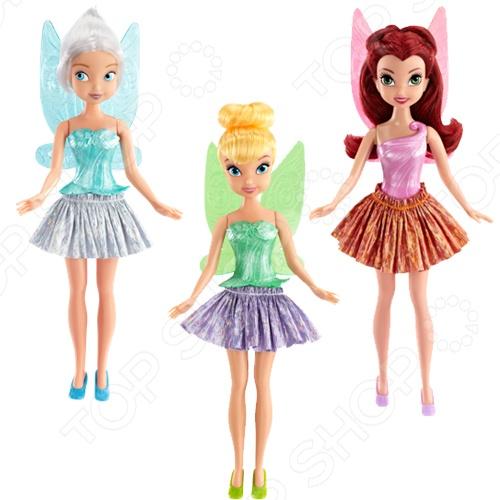Фея с аксессуарами Disney Fairies. В ассортименте