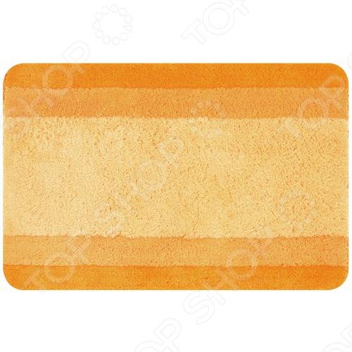Коврик для ванной комнаты Spirella BALANCE изготовлен из высококачественного волокна - акрила. Это экологически чистый антиаллергенный материал, благодаря которому они очень практичные и долговечные. Акрил подвергается специальной обработке, за счет чего коврики становятся мягкими и приятными. У коврика плотный, равномерно покрывающий всю поверхность, ворс. При производстве коврика используются самые современные технологии, красители. Поэтому они никогда не полиняют и не выцветут. Основа у всех ковриков прорезиненная или силиконовая, они не скользят по плитке и на них безопасно вставать. Коврик можно стирать, отжимать и сушить в стиральной машине на деликатном режиме. Это облегчает уход. Он не деформируется, хорошо держит свою форму и всегда будет выглядеть у вас как новый!
