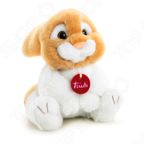 Мягкая игрушка Trudi Кролик Оливер