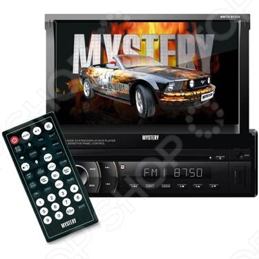 Автомагнитола Mystery MMTD-9122S Mystery - артикул: 35032