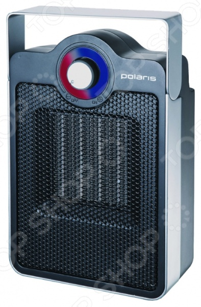 Тепловентилятор Polaris PCDH 2116 вентилятор автомобильный с функцией обогрева
