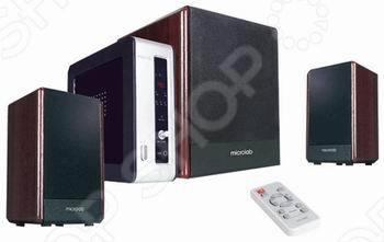 Колонки Microlab FC530 цена