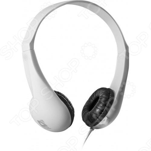 Гарнитура DEFENDER Bravo HN-003Гарнитуры компьютерные<br>Гарнитура DEFENDER Bravo HN-003 для прослушивания музыки и общения. Длина провода составляет 2.1 метра, на конце два разъема mini jack 3.5 мм. Оголовье настраивается под голову пользователя, удобные мягкие амбушюры. Незаметная конструкция микрофона. Превосходный чистый звук.<br>