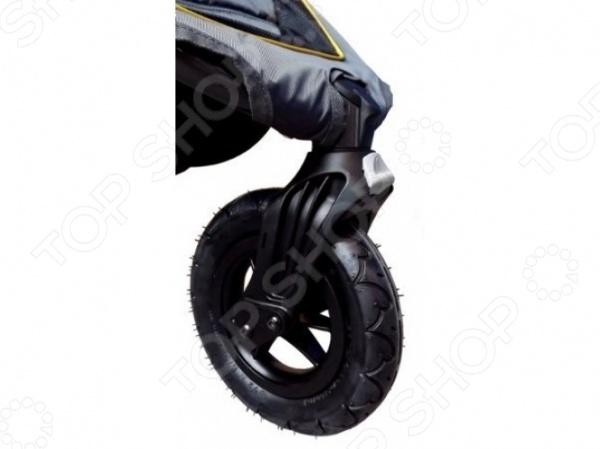 Вилка переднего колеса для коляски City Mini GT Baby Jogger