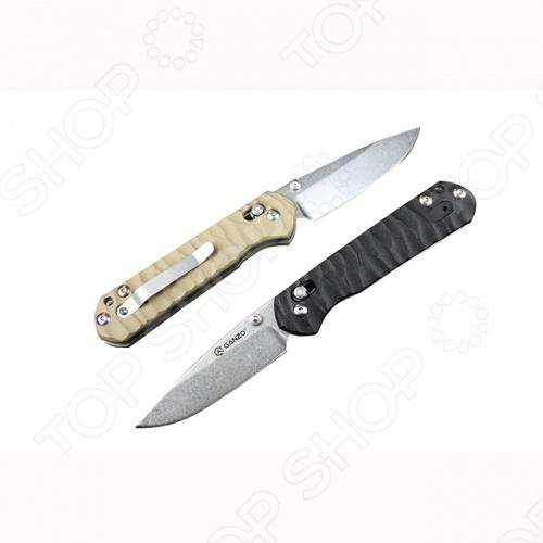 Нож складной Ganzo G717
