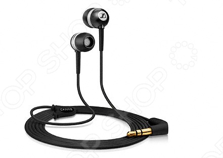 Наушники вставные Sennheiser CX 300-II для прослушивания музыки. Подойдут для плееров, телефонов и смартфонов и других устройств с разъемом mini jack 3.5 мм. Также совместимы с гаджетами Apple. Это внутриканальные наушники с отличной шумоизоляцией. Выдают прекрасный стерео звук с выраженными басами. Длина провода составляет 1.2 метра. В комплекте есть 3 пары сменных амбушюр разных размеров и чехол для хранения. Компания Sennheiser Audio выпускает высококлассное оборудование для воспроизведения и прослушивания музыки. С момента основания они начали активную работу по продвижению своей продукции на потребительском и профессиональном рынках России. Бренд уверенно держится в рамках товаров класса Premium.