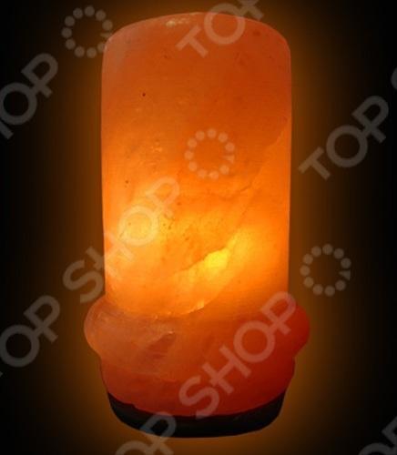 Лампа солевая ZENET Колонна Zenet - артикул: 195535