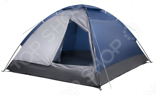 Палатка Trek Planet Lite Dome 3 кемпинговая палатка trek planet indiana 5 70114