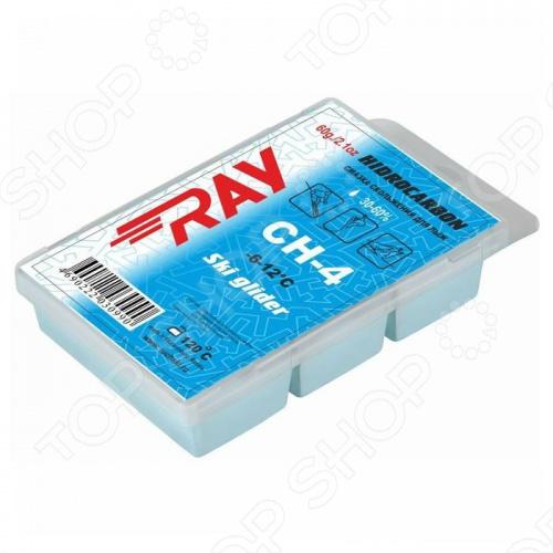Парафин RAY СН4 Ray - артикул: 53001