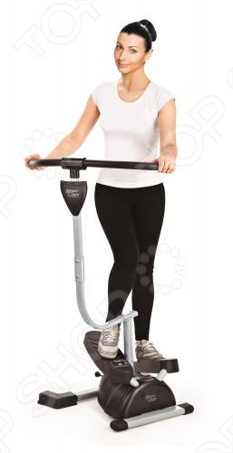 Тренажёр LiveActive Тренажер Live Active Cardio Slim
