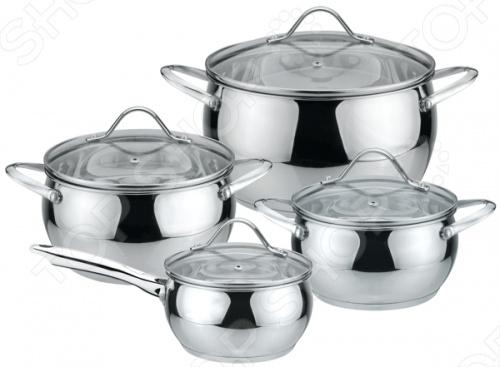 Набор кухонной посуды Bohmann BH-0308 стоимость