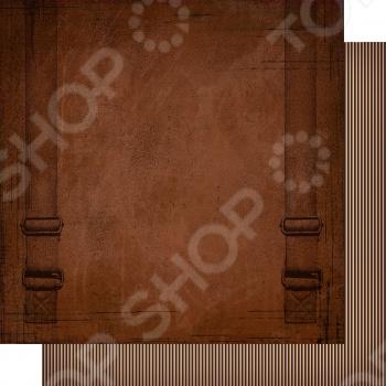 фото Бумага для скрапбукинга двусторонняя Елена Виноградова EV-KbEx003-002, купить, цена