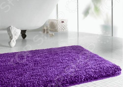 Коврик для ванной комнаты Spirella GOBI