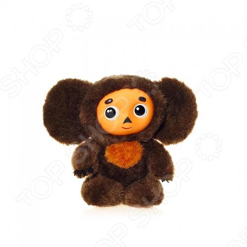 Мягкая игрушка Fancy Чебурашка ФТ-USHK0-MМягкие игрушки<br>Мягкая игрушка Fancy Чебурашка ФТ-USHK0-M - это прекрасный подарок для вашего малыша. Модель отличается оригинальным дизайном и качественным исполнением. Игрушка станет верным другом для каждого ребёнка, подарит множество приятных мгновений и непременно поднимет настроение. Изготовлена из искусственного и трикотажного меха, полиэфирного волокна, фурнитура изготовлена из пластмассы. Эта милая и забавная игрушка обязательно понравится вашему ребёнку.<br>