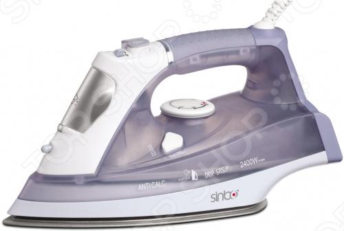 Утюг Sinbo SSI-2875 утюг sinbo ssi 6602 фиолетовый белый