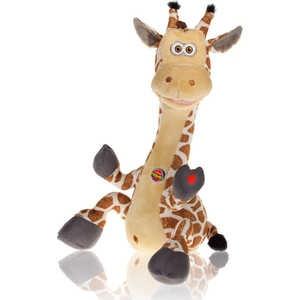 Мягкая игрушка интерактивная Dragon «Говорящая Джина» slingme слинг керама