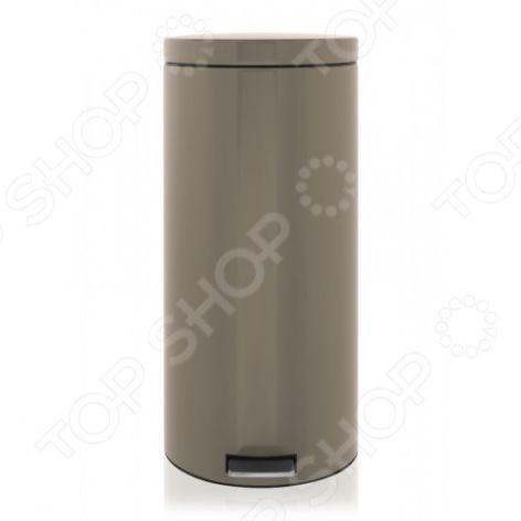 фото Бак для мусора с педалью Brabantia 425103, Контейнеры для мусора
