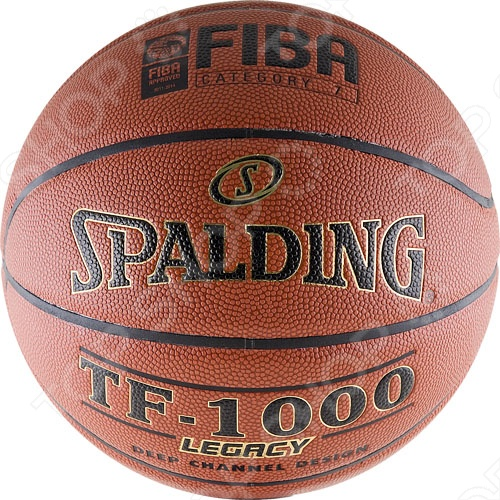 Мяч баскетбольный Spalding TF-1000 Legacy Spalding - артикул: 75424