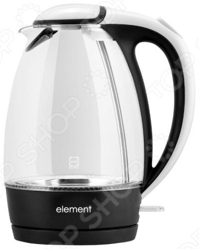 Чайник Element ElKettle WF02GW чайник электрический element el kettle wf 02 gw