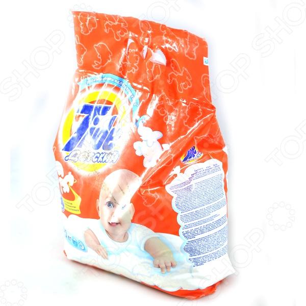 Порошок стиральный TIDE автомат для чувствительной и детской кожи 4,5 кг