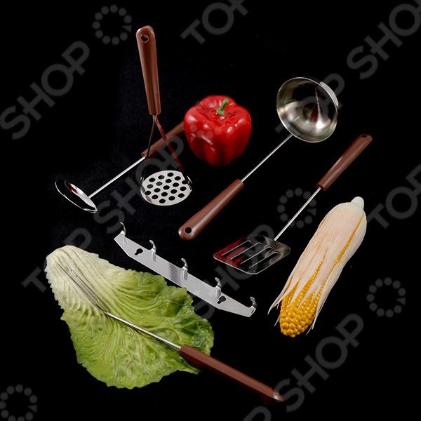 Набор кухонных принадлежностей Амет 1с131