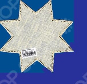 Форма для надвязки Zweigart Маленькая звездочкаВязание<br>Форма для надвязки Zweigart Маленькая звездочка представляет собой отличный элемент, с помощью которого вам удастся выполнить необходимую работу удобно и качественно. Используя эту форму и крючок, вы можете создавать замечательные салфетки, скатерти и многое многое другое. Раскрасьте свой мир яркими красками, а поможет вам в этом форма для надвязки Zweigart.<br>