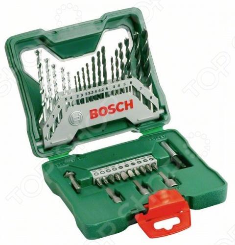 Набор сверл и бит Bosch 2607019325