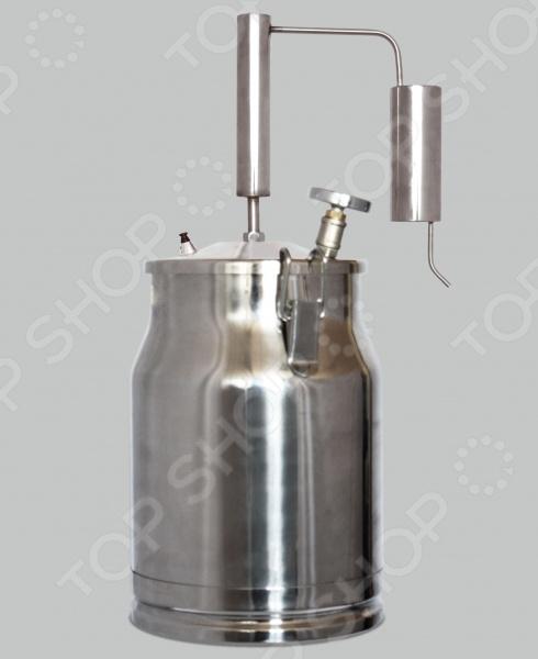 фото Дистиллятор Первач Премиум Люкс, Домашние мини-пивоварни. Самогонные аппараты