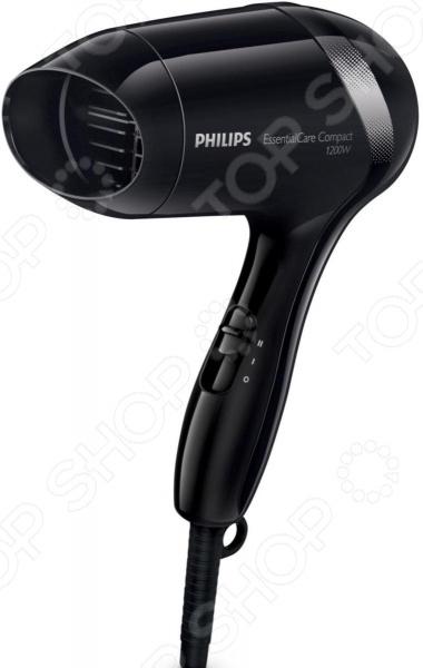 Фен Philips BHD 001/00 фен philips essential care bhd007