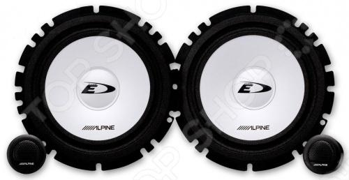Система акустическая компонентная ALPINE SXE-1750S
