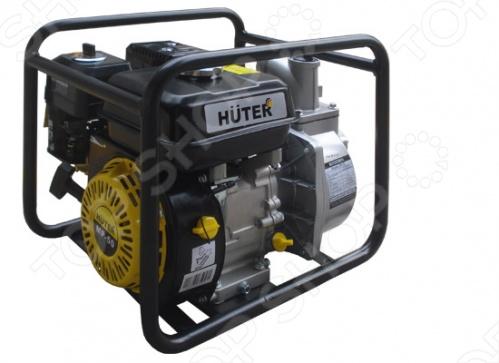 Мотопомпа Huter MP-50 мотопомпа huter mp 50
