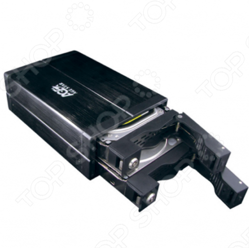 фото Внешний корпус для HDD AgeStar S2B3J, Аксессуары для комплектующих