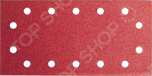 Набор шлифовальных листов Bosch 2609256B26 набор шлифовальных лент bosch 2608606080