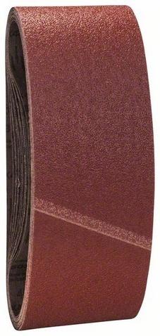 Набор лент для ленточных шлифмашин Bosch Best for Wood, 100x620 мм, 10 шт.  набор лент для ленточных шлифмашин bosch 2608606139